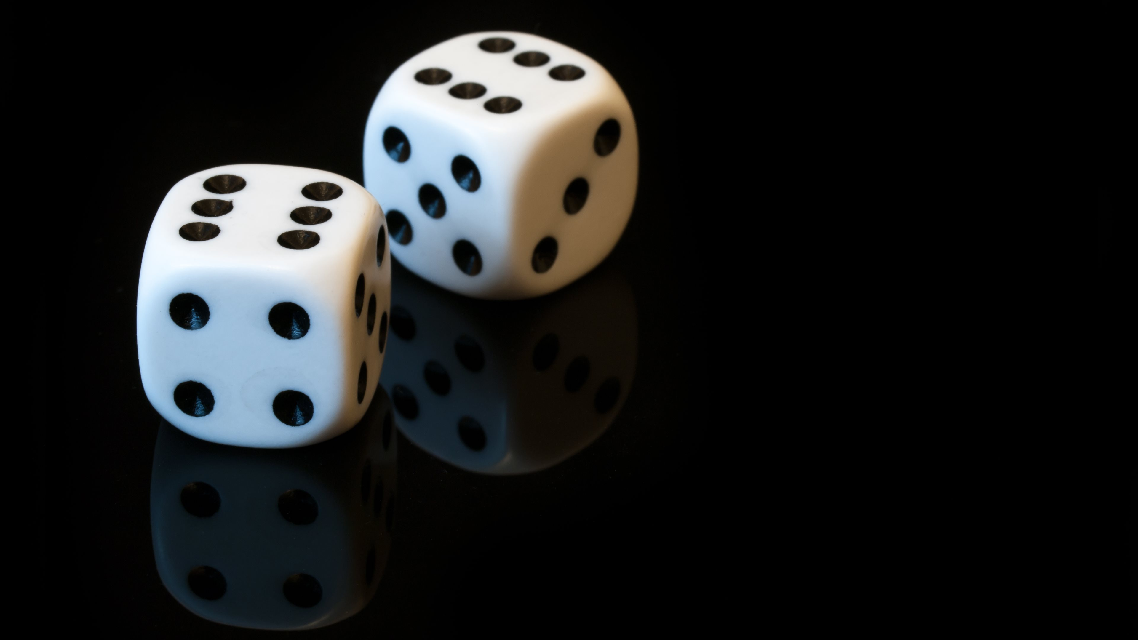 With Two Dice, What's the Probability of Rolling Doubles ...